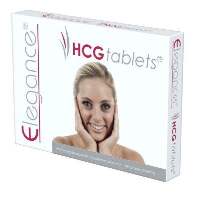 Elegance HCG Tablets